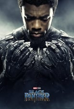 Black Panther small poster