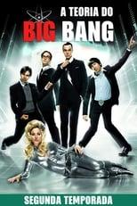 Big Bang A Teoria 2ª Temporada Completa Torrent Dublada e Legendada