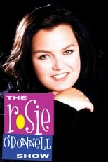 The Rosie O'Donnell Show small poster