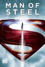 Man of Steel small poster