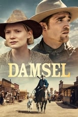 Damsel (2018) putlockers cafe