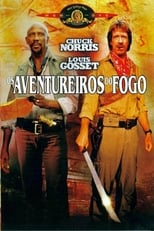 Aventureiros do Fogo (1986) Torrent Dublado e Legendado