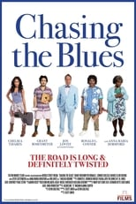 Poster for Chasing the Blues
