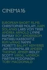 Cinema 16: European Short Films (U.S. Edition)