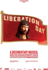 Poster for Liberation Day