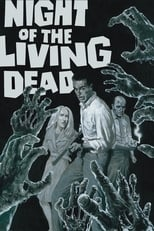 Night of the Living Dead - one of our movie recommendations