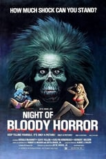 The Night of Bloody Horror