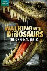 Walking with Dinosaurs small poster