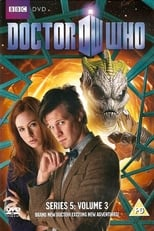 Doctor Who: Cold Blood