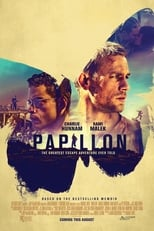 Papillon small poster