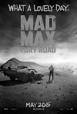 Mad Max: Black and Chrome