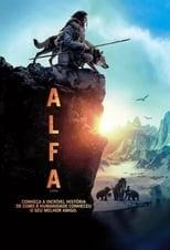 Alfa (2018) Torrent Dublado e Legendado