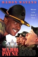 Major Payne