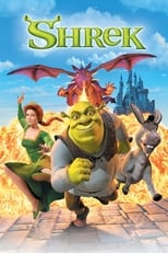 Shrek small poster