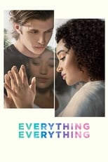 ver Everything, Everything por internet