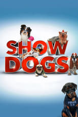 Show Dogs small poster