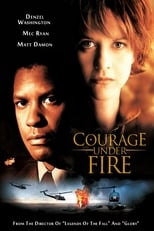 Courage Under Fire small poster