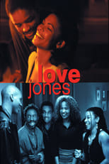 Poster for Love Jones