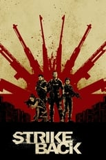 Strike Back 6ª Temporada Completa Torrent Legendada