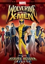 Wolverine e os X-Men 1ª Temporada Completa Torrent Dublada e Legendada