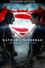 Batman v Superman: Dawn of Justice small poster