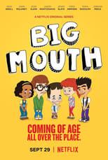 VER Big Mouth (2017) Online Gratis HD