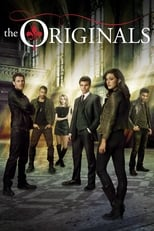 The Originals small poster