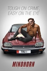 Mindhorn small poster
