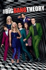 The Big Bang Theory small poster