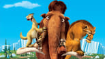 Ice Age: The Meltdown small backdrop