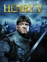 Henry V small poster