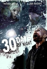 30 Days of Night small poster