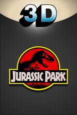 Jurassic Park small poster