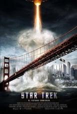 Star Trek small poster