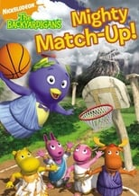 The Backyardigans: Mighty Match-Up