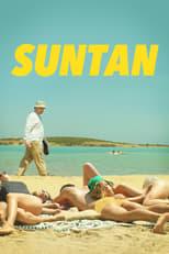 Suntan (2016) box art