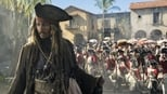 Pirates of the Caribbean: Dead Men Tell No Tales small backdrop