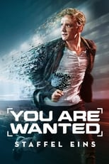 You Are Wanted 1ª Temporada Completa Torrent Legendada