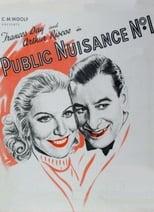 Public Nuisance No. 1 (1936) Box Art