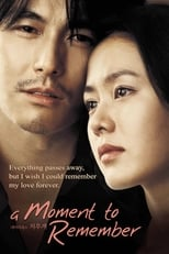 A Moment to Remember - one of our movie recommendations