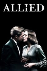 Allied small poster