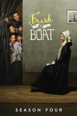Fresh Off the Boat 4ª Temporada Completa Torrent Legendada