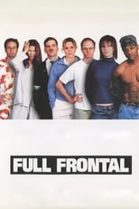 Full Frontal small poster