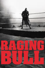 Raging Bull - one of our movie recommendations