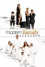 Família Moderna 3ª Temporada Completa Torrent Dublada