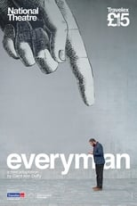 National Theatre Live: Everyman