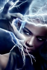 X-Men: Apocalypse small poster