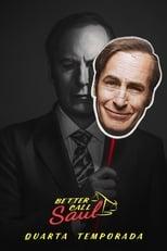Better Call Saul 4ª Temporada Completa Torrent Dublada e Legendada