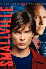 Smallville As Aventuras do Superboy 5ª Temporada Completa Torrent Dublada
