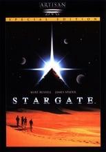 Stargate small poster